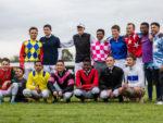 Charity Champions (photo: hamishNIVENPhotography)