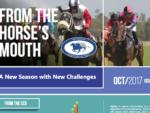 NHA Newsletter October 2017