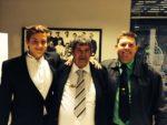 Three generations of Botha (photo: supplied)