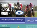 NHA Newsletter November 2017
