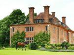 Banstead Manor (photo: Juddmonte)