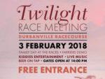 Durbanville Twilight Race Meeting