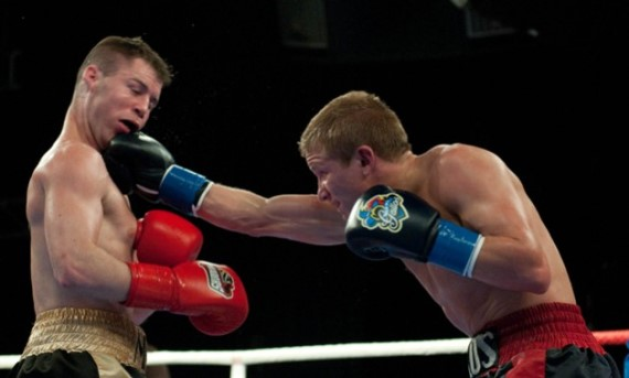 Popular Boxing Bets