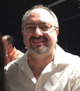 Anthony Joannides (photo: supplied)