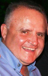 Dean Alexander (photo: supplied)