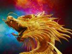 Dragon (photo: Pixabay)